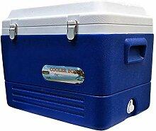 Rong Tragbarer Kühlschrank - Mini-gefrierschrank,