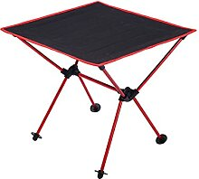 Rongchuang Tragbarer Camping-Tisch, Leichter