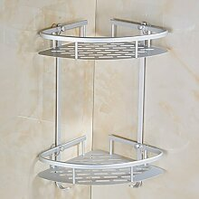 Ronghuafugui Badezimmer-Rack, europäischer Stil