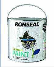 Ronseal Farbe Holz/Glas Gewächshaus–Braun,