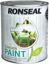 Ronseal Garten Farbe 750ml rosa Jasmin