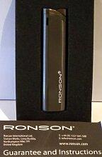 Ronson Elektronisches Feuerzeug mit weicher