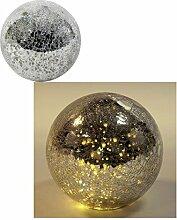 Roomando LED Kugel Leuchtkugel Lampe Kugel