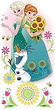 RoomMates RM - Disney Frozen Anna & ELSA