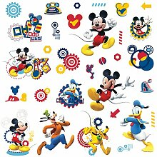 RoomMates RMK2555SCS RM - Disney Micky Maus