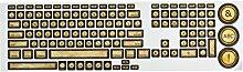 RoomMates rmk3221flt Vintage Schreibmaschine