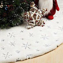 Rorchio Baumdecke Weihnachten ,120 cm