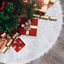 Rorchio Baumdecke Weihnachten ,120cm
