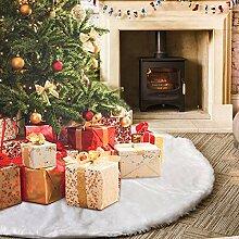 Rorchio Baumdecke Weihnachten 48 Zoll