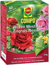Rosen Dünger Compo 2kg