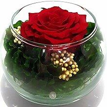 Rosen-te-amo Valentinstags-geschenk Blumen-Strauß