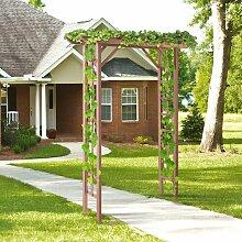 Rosenbogen Crockett Garten Living