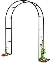 Rosenbogen,Kletterpflanzen Gartenbogen,Gartenlaube