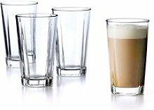 Rosendahl - Grand Cru Kaffeeglas (4er-Set), 37 cl