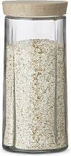 Rosendahl Grand Cru Vorratsglas mit Deckel aus