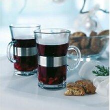 Rosendahl Thermoglas Thermo Gläser HOT DRINK -