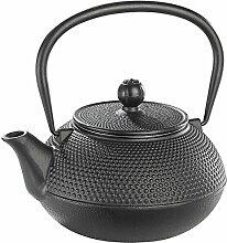 Rosenstein & Söhne Asiatische Teekanne aus