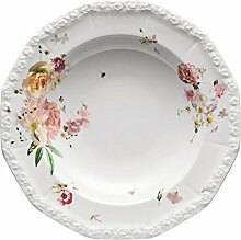 Rosenthal 10430-407165-15321 Maria Pink Rose