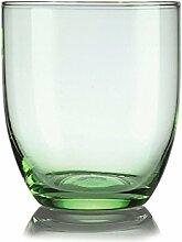 Rosenthal Arzberg Luce Venice Green Weinglas [A]