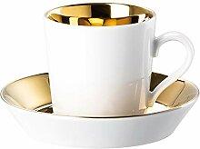 Rosenthal Arzberg - Tric - Gold titanisiert -