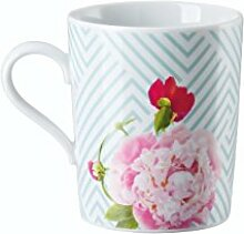 Rosenthal Arzberg Tric Vivid Bloom Celadon floral