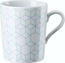 Rosenthal Arzberg Tric Vivid Bloom Pattern Celadon