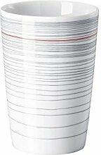 Rosenthal Bauhaus 100 Stripes 2.0 Becher ohne