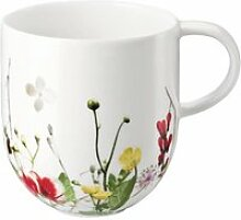 Rosenthal Brillance Fleurs Sauvages Becher mit