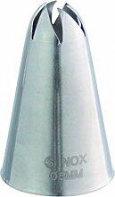 Rosentülle Premium - 8 mm - Tülle, Spritztülle