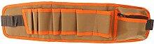 Rosilesi Garten-Gürteltasche mit Mehreren Taschen
