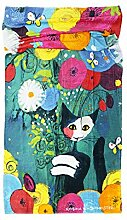 Rosina Wachtmeister FOR YOU Strandtuch 80x160 cm
