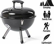 Rosmarino Hochwertige Mini Grill für Camping -