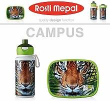 Rosti Mepal - Campus-Set - Brotdose + Trinkflasche