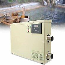 Rosvola 11KW Dampfdusche Generator Kit,