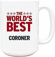 Rot Worlds Best Coroner Big 444ml Becher 076