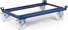 Rotauro Paletten-Fahrgestell, 121x81cm, 1000kg