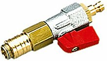 Rothenberger Absperrventil für Rotest GW 150/4, 1 Stück, 61017
