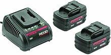 Rothenberger Werkzeuge - Ridgid Akku Power-Pack