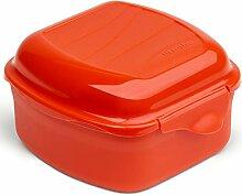 Rotho Memory Microwave Eierkocher 0,45l für die