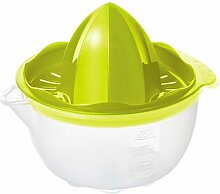 Rotho Ondo Zitruspresse, Kunststoff (BPA-frei),