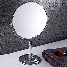 rotierenden Spiegel/Wand-Spiegel/Bad Faltung Lupe Brille-B