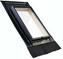 Roto Dachausstiegsfenster WDL R20 H für Kaltdach