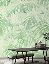 ROTOLI Moderne Tapete Tropische Wand komplett S -