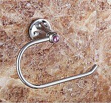ROTOOY Handtuchringe European Handtuch Ring