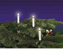 rotpfeil Lichterkette 20er innen Toplampen E 10