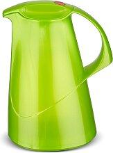 ROTPUNKT Isolierkanne 260 Inhalt 1 l grün Kannen