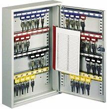 Rottner Schlüsselschrank S 64, Schlüsselkasten,