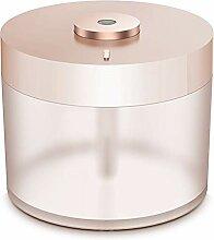 Rouku Luftbefeuchter (mit Batterie) 2000mAh Luft