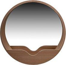 Round Wall - Spiegel