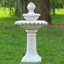 ROWE Deko Brunnen Lotos